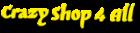 CrazyShop4All.Gr Logo