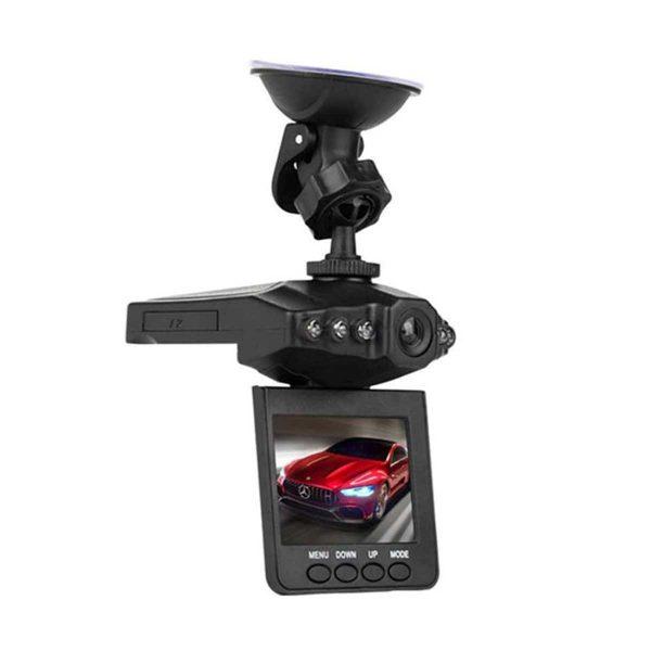 Κάμερα DVR Με Νυχτερινή Λήψη